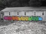2 Grafitti
