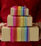 3 Gift wrap