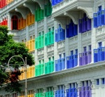 4 SIngapore hotel